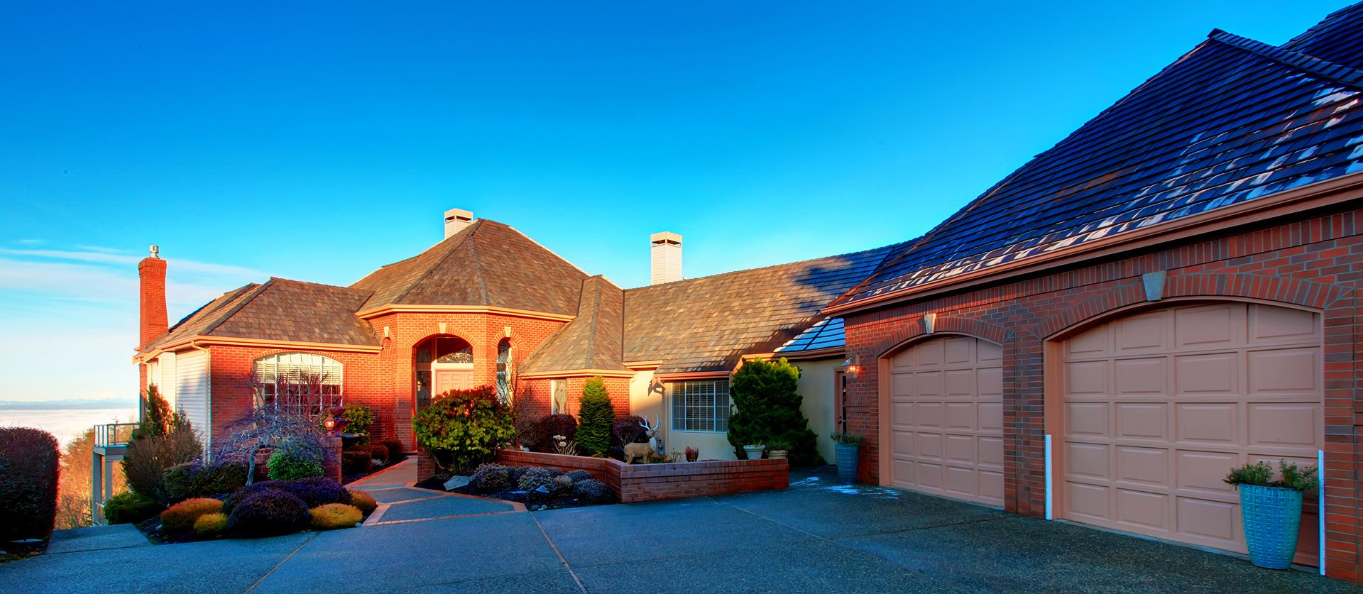 Residential Roofing Services